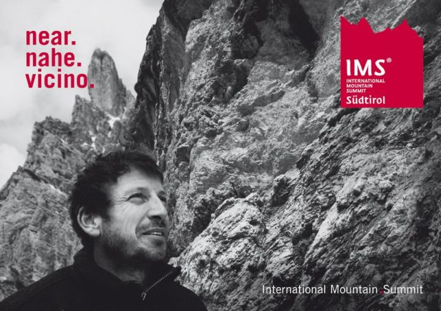 International Mountain Summit Suedtirol