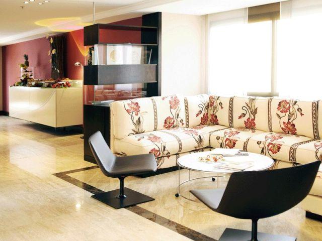 Kempinski Hotel Bahía Estepona: Prestige Etage bietet Luxus pur · Le ...