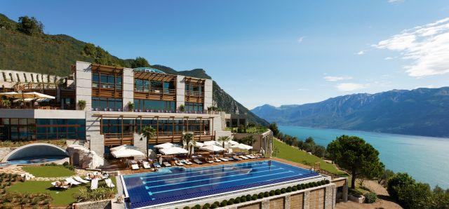Lefay Resort Neueroffnung Am Gardasee Auftakt Einer Luxus