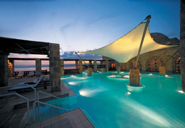 Moevenpick Resort Spa  Dead Sea Zara Spa