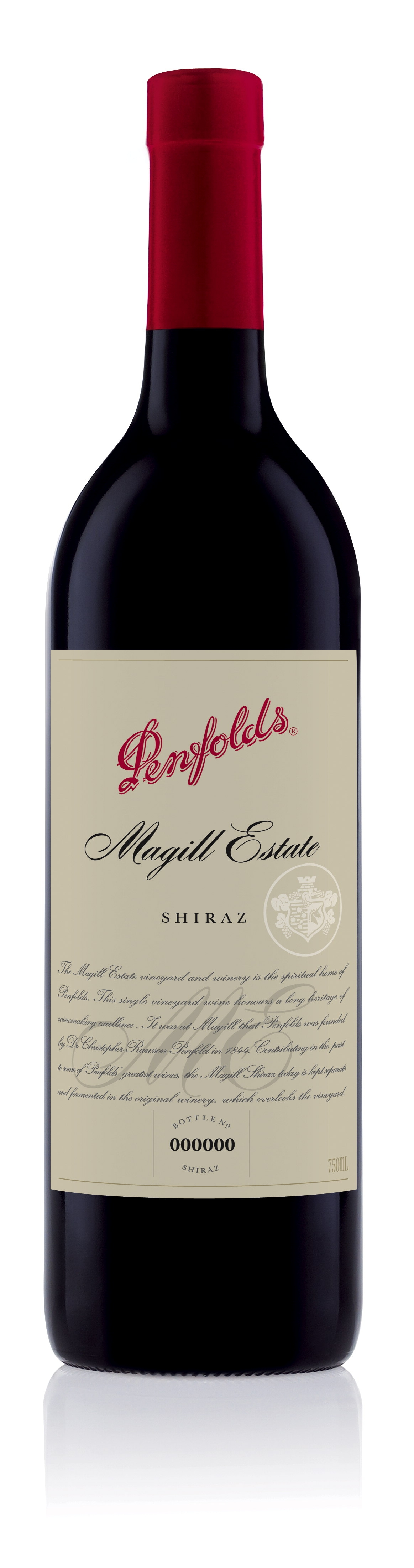 Penfolds Magill Estate Shiraz.JPG