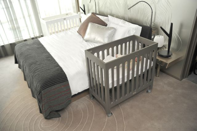 Bloom coole betten und hochst hle f r babys ideal f r for Coole betten