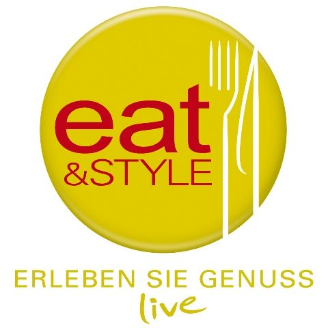 eat STYLE Messe Muenchen Logo