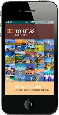 giata tourias mobile guides