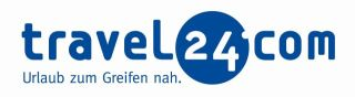 travel24.com Logo