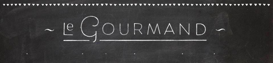 Le Gourmand – Das Genießer-Magazin | A Connoisseur Blogazine