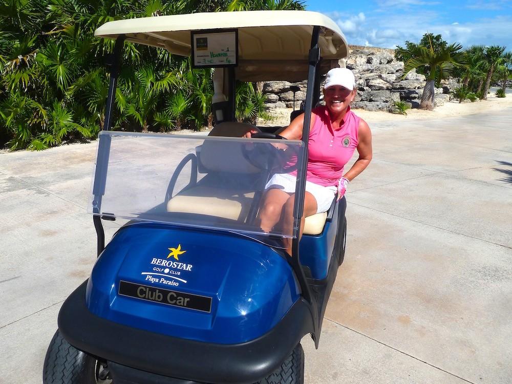 Mexiko Riviera Maya Elsa Honecker _02_Iberostar_Golf