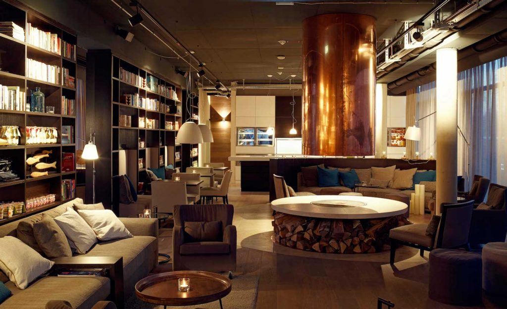 Soulmade Hotel Garching