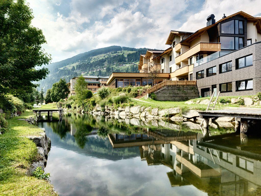 Tirol Dolomiten Residenz Sporthotel Sillian