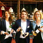 CVIB_Wine_Makers_ Audrey Lauret_ Elsa_Menard_ Jean_Jacques_Dubourdieu
