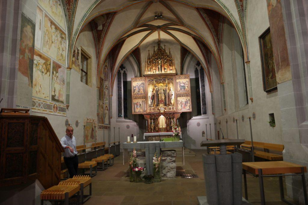 Klosterbräu Seefeld
