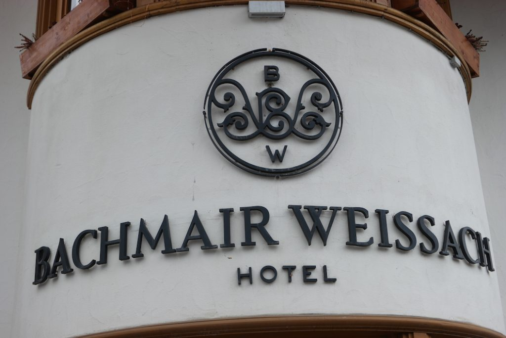 MIZU Sushi-Bar Bachmair Weissach Geniesserland Tegernsee