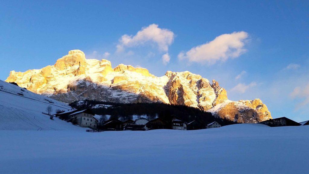 Gourmet Skisafari Alta Badia Adelheid Wanninger