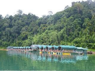 Elephant Hills Thailand Anke Sieker