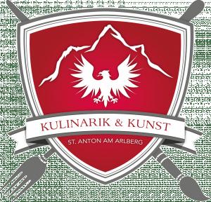 Kulinarik & Kunst Wappen