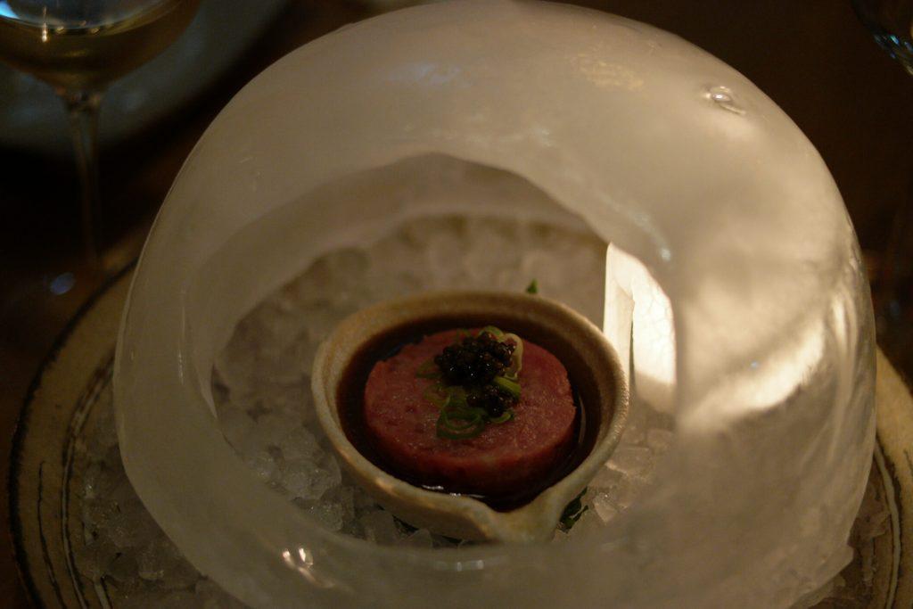 Restaurants in München Izakaya Muenchen Roomers Hotel