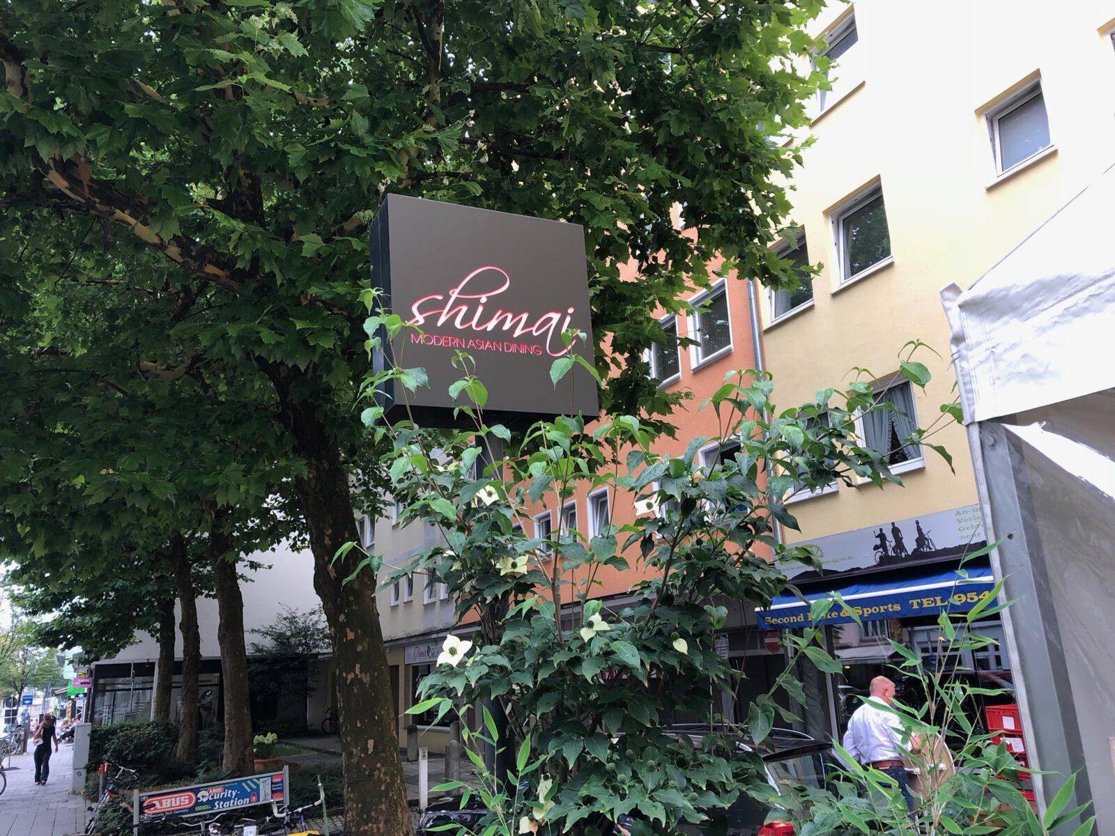 Restaurants in München: Shimai – Moderne Tradition aus Asien · Le ...