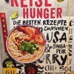 Nicole Stich Reisehunger Kochbuch
