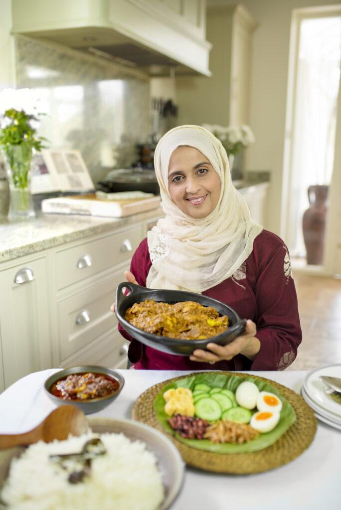 Masters Of Malaysian Cuisine