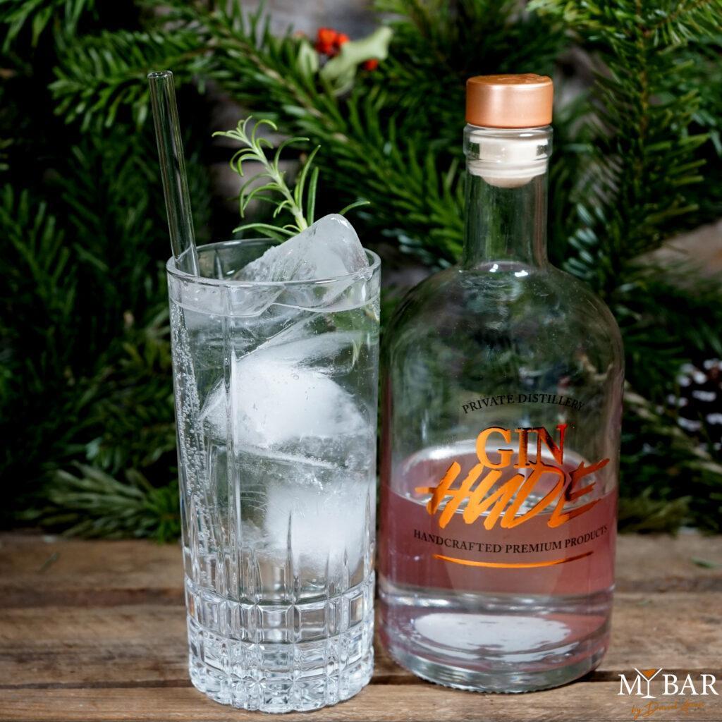 Gin Hude